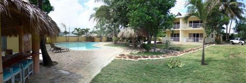 Backyard panorama 1