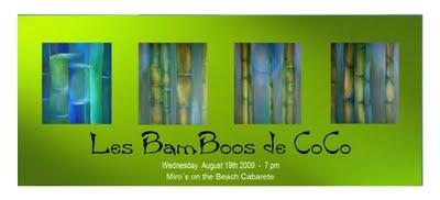 Los BamBoos de CoCo