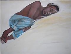 Le Dormeur