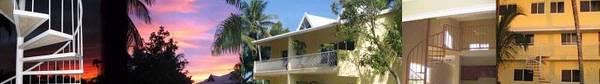Vecinos Resort banner panorama