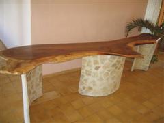 14 ft saman bar