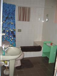 bathroom shower of 2_1 suite