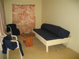 Dallas suite living room off bedroom