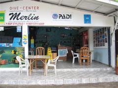 Merlin Dive Center