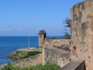 Columbus's Fort