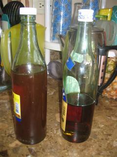 Is it rum or honey???